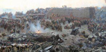 Krimoorlog (1853-1856) – Oorzaken, tijdlijn & gevolgen