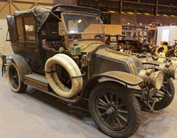 Renault Type AI uit 1908