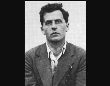 Ludwig Wittgenstein in 1929