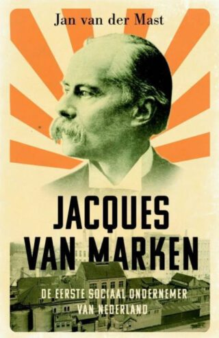 Jacques van Marken - Jan van der Mast