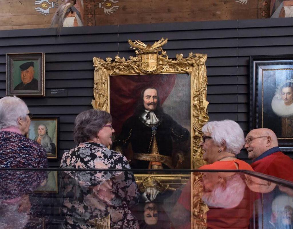 Onvergetelijk Zeeuws Museum (Foto: Mieke Wijnen - Zeeuws Museum)