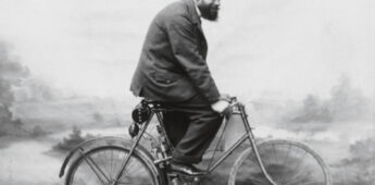 Jules Beau, de eerste sportfotograaf
