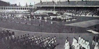 Olympische Spelen van Antwerpen (1920)