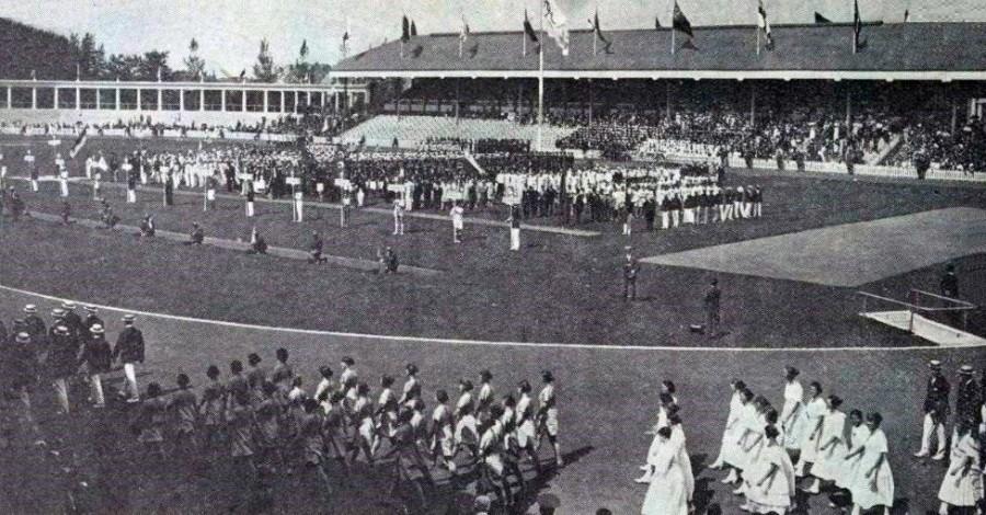 openingsceremonie antwerpen