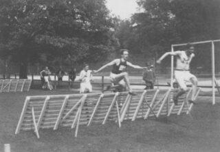 De Olympische Spelen van 1900