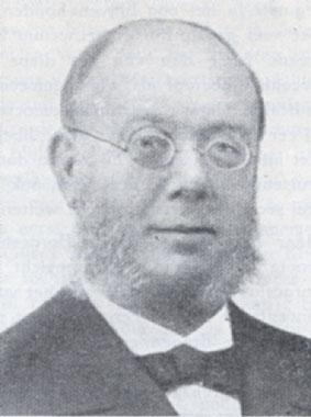 Nicolaas Pierson