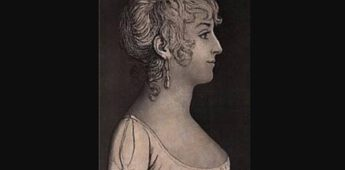 Maria Versfelt (1776-1845) alias 'de vrouwelijke Casanova'