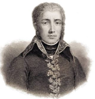 Jean Victor Moreau