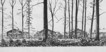 NSB-kamp Rhijnauwen (1945-1948)