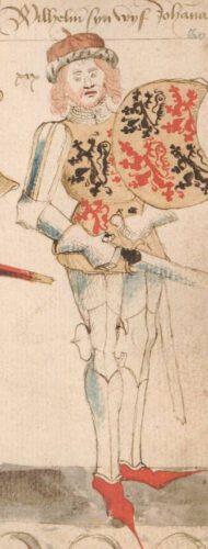 Graaf Willem IV