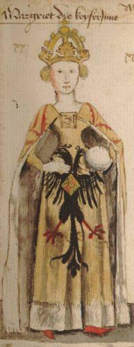 Margaretha van Beieren
