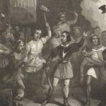 Hoekse en Kabeljauwse Twisten (1345-1492)