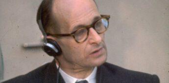Adolf Eichmann: de changemanager van de Sjoa of een onbeduidende ambtenaar?