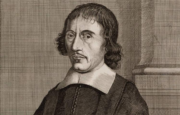 Jacobus Koelman wordt gerekend tot een van de oudvaders van de Nadere Reformatie - Jan Luyken, 1679
