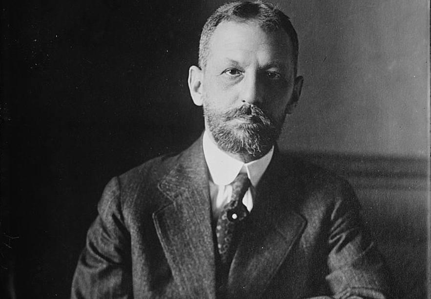 Mario Menocal tussen 1915 en 1920