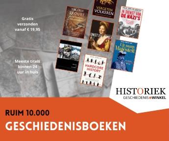 Geschiedenis-winkel