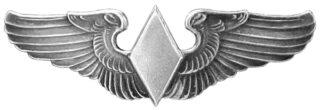 Badge van de WASP