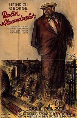 Berlin Alexanderplatz - Populaire film uit 1931