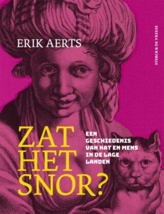 Zat het snor? - Erik Aerts