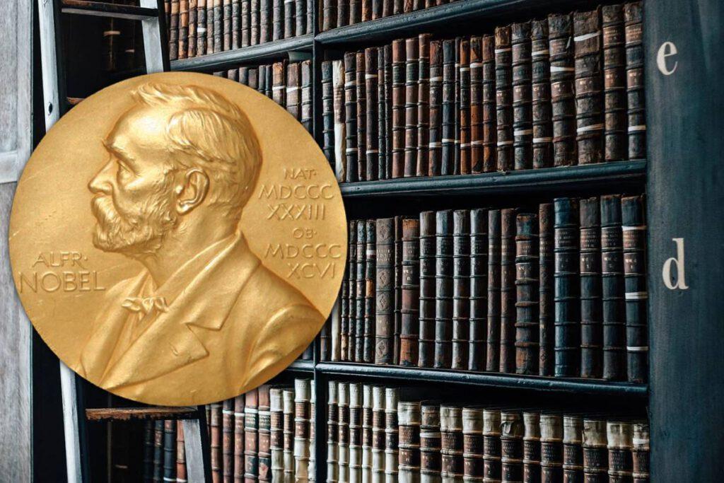 Nobelprijs voor de Literatuur