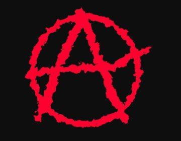 Anarchisme - Symbool