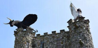 Toren van Eben-Ezer – Een eigenzinnig monument