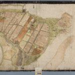 Eeuwenoude kaart Goeree-Overflakkee teruggevonden