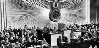 Augustus 1939 – De zomer voor de oorlog begon