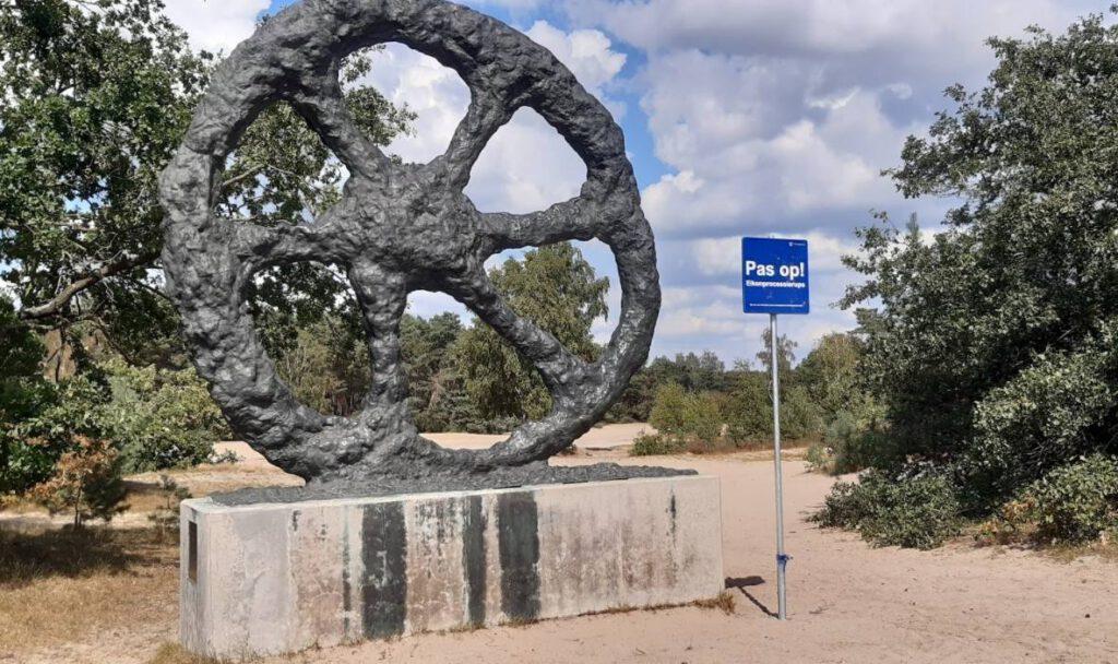 Het wiel van Rosmalen - Armando
