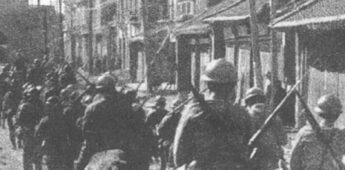 De Volkenbond en het militaire schaakspel om Mantsjoerije