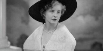 Anne Glenconner, de hofdame van prinses Margaret