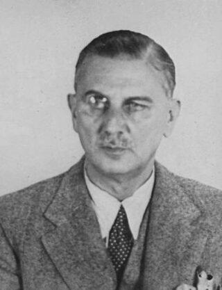Kapitein Sigismund Payne Best