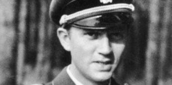 Walter Schellenberg en het Venlo-incident
