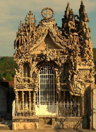 Mausoleum van Ferdinand Cheval
