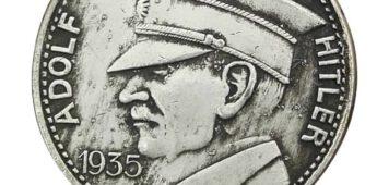 "Sebastian Haffner over Hitler's anti-semitisme: ""Een handicap"""