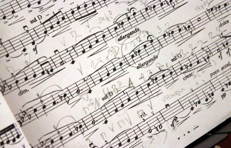 Leitmotiv - Muziekstuk