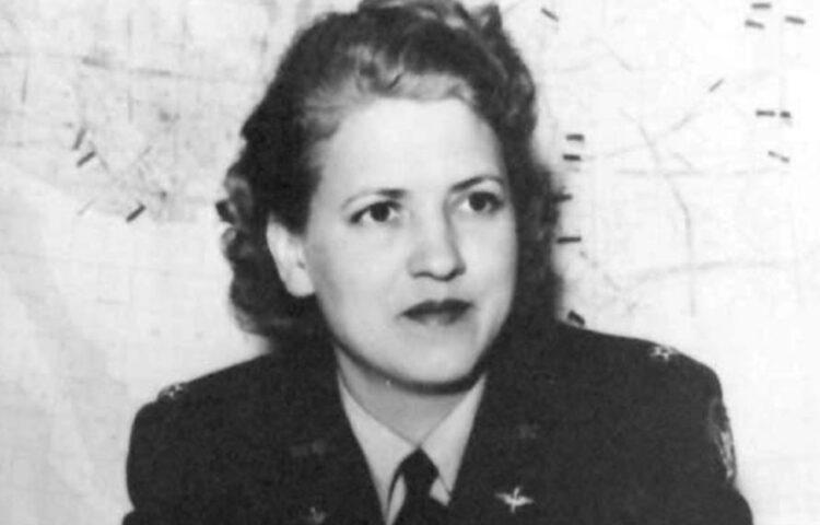 Jacqueline Cochran in 1943