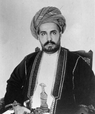 Khalid bin Barghash