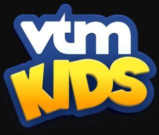 Logo van VTM Kids