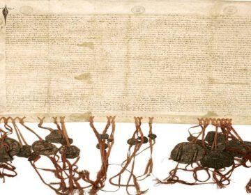 Charter van Kortenberg
