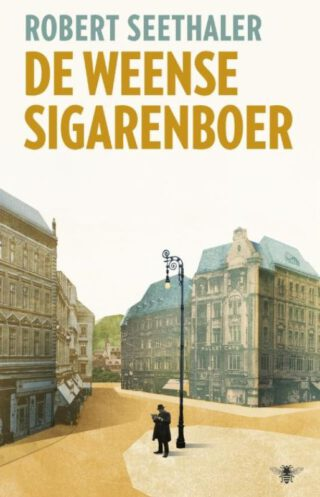 De Weense sigarenboer - Het boek van Robert Seethaler