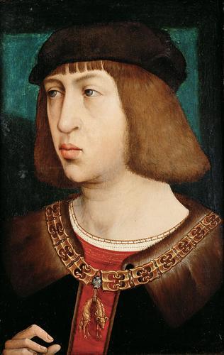 Filips de Schone / Filips I van Castilië