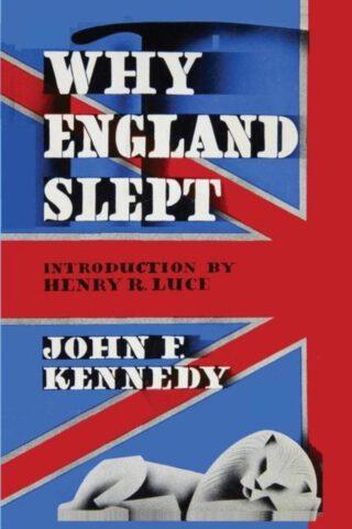 De scriptie van John F Kennedy werd uiteindelijk als boek een bestseller