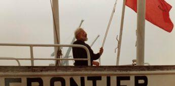 Willem Merk – De Nederlandse smokkelkapitein die van Sint-Helena ontsnapte