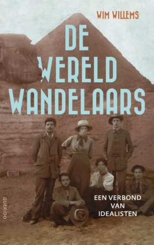 De wereldwandelaars - Wim Willems