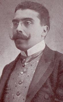 Augusto Vasconcellos