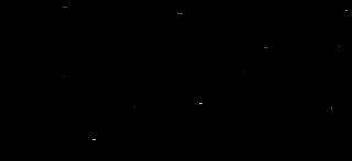 Eerste logo van 'En Marche'