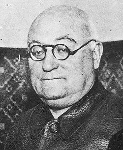 Generaal José Miaja