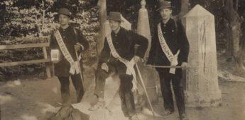 Wereldwandelaars (1911) – Een verbond van idealisten