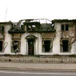 Radeloze Tamil-vluchtelingen in Nederland staken in 1986 eigen opvang in brand